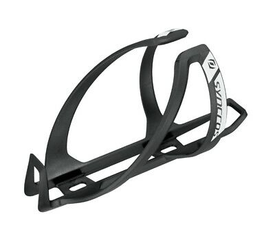 Portaborraccia SYNCROS TAILOR CAGE 2.0 Left Black Matt SCOTT