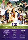 Timeless Classics Family Film 3pc DVD