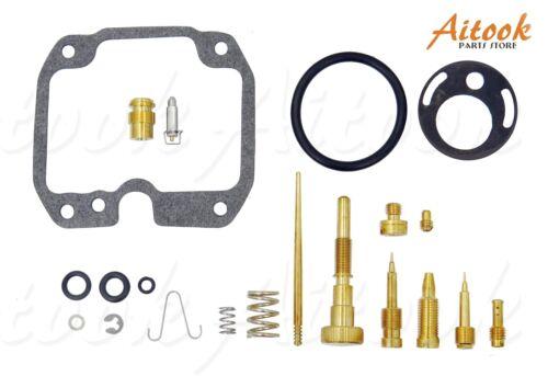 Carburetor Carb Rebuild Kit For Yamaha Breeze 125 YFA-1 1989-2004