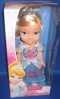 Disney Princess Toddler Cinderella Royal Reflection Collector Doll