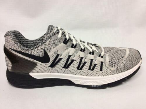 da Nuovo Us corsa uomo Odyssey 14 Zoom Scarpe Dimensione Nike Bianconero D 76gfvbyY
