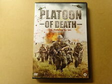 DVD / PLATOON OF DEATH ( AKA VIETCONG MY LAI )