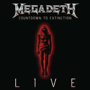 Countdown-To-Extinction-Live-Megadeth-2013-CD-NUOVO