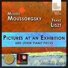 Klavierwerke von Mikhail Rudy (2012)