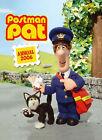 Postman Pat Annual: 2006 by Egmont UK Ltd (Hardback, 2005)
