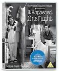 It Happened One Night Blu Ray The Criterion Collection 2016 B