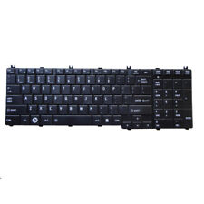 US Keyboard for Toshiba Satellite C650 C650D C655 C655D Laptops NSK-TN0SV 01