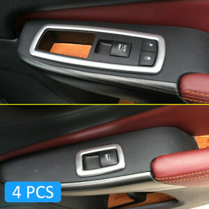 For Grand Cherokee Journey Interior Window Switch Surrounds