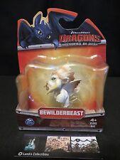 Dreamworks Dragons Defenders of Berk Bewilderbeast Spin Master Action Figure C26