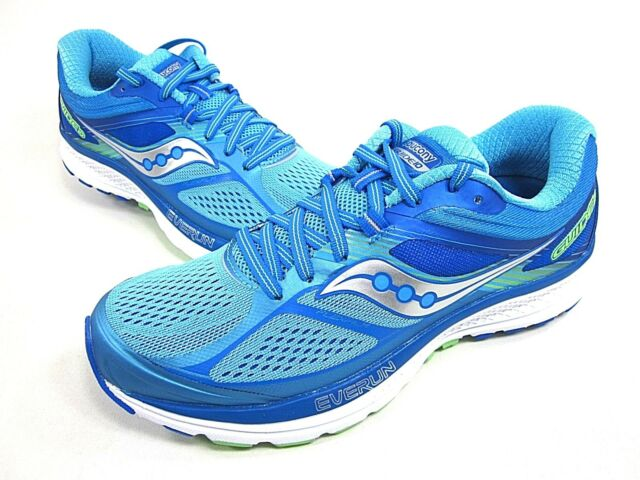 96284df112eb SAUCONY GUIDE 10 RUNNING SHOE WOMEN S LIGHT BLUE BLUE S10350-1 MEDIUM NEW   120