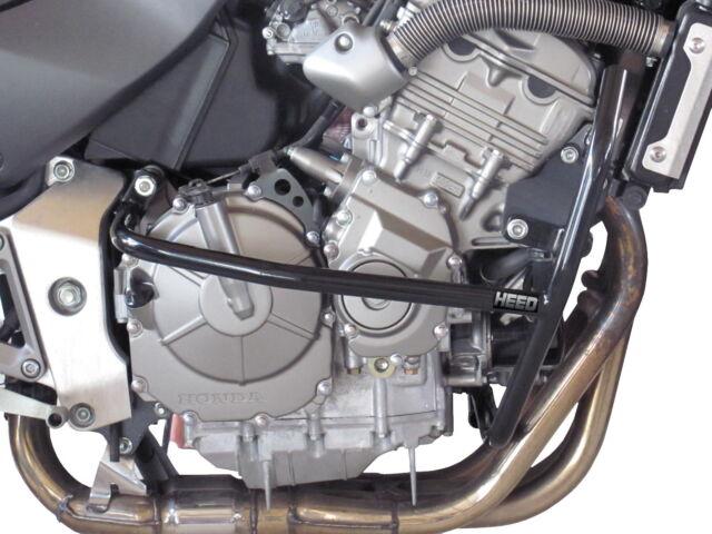Engine Guard Heed Crash Bars Honda Hornet Cb 600 98 02 For Sale