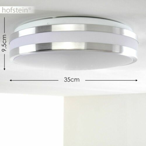 Luxus Bad Decken Leuchten LED Flur Lampen Wohn Schlaf Bade Zimmer Beleuchtung