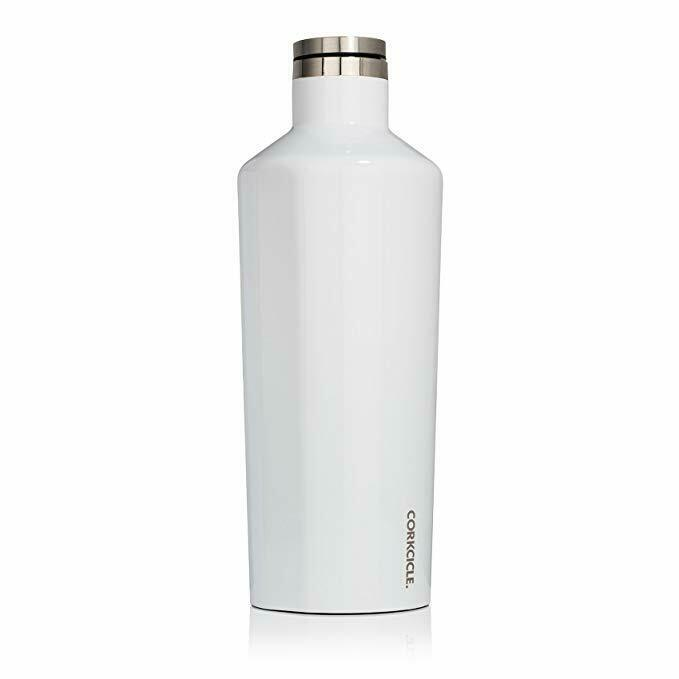 Corkcicle Canteen Classic Collection - Water Bottle & Thermos -  Triple Insulated  brand on sale clearance