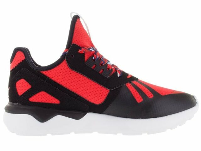 new concept 04494 f0478 ... ireland adidas mens tubular runner originals running shoe size 11 12  cfb30 aed1e