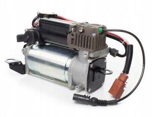 Compressore-Sospensioni-Pneumatiche-Airmatic-Audi-A6-C6-4F-S6-Allroad-Nuovo