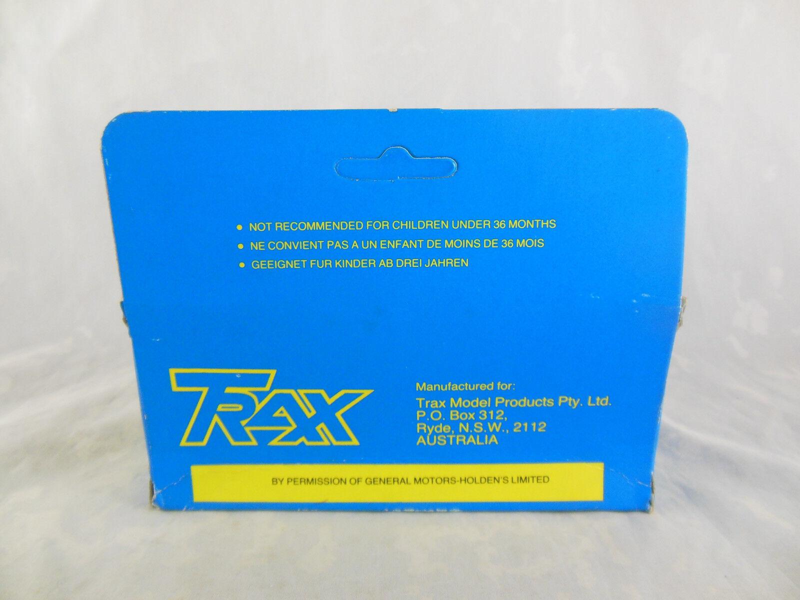 Trax australiano Holden FJ UTE UTE UTE Van Royal Mail ref 8003P escala 1 43 5548ff
