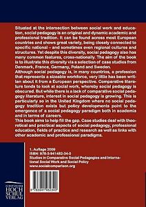 The-Diversity-of-Social-Pedagogy-in-Europe-Kornbeck-Jacob-Used-Good-Book