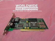 IBM 8246 11H1179 11H1184 Olicom/3Com TokenRing Adapter PCI pSeries Free Warranty