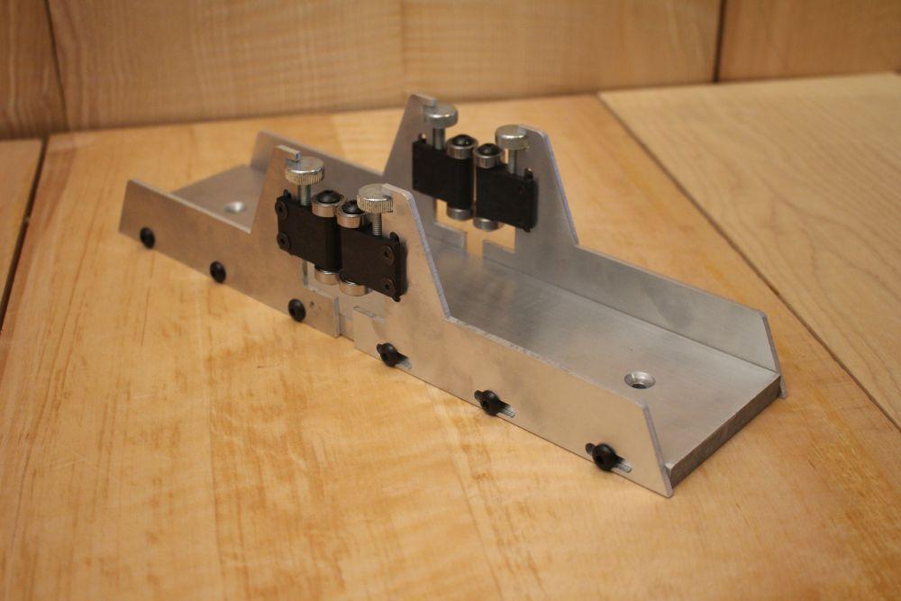 n ° 1 online Federale a taglio sega dispositivo-Fret slotting slotting slotting Miter Box-Guitar Luthier Tool  essere molto richiesto