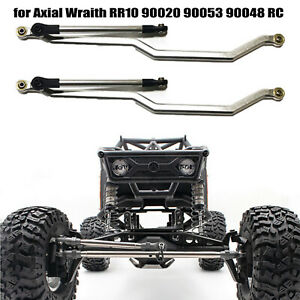 Axle-Steering-Links-pour-Axial-Wraith-RR10-90020-90053-90048-RC-Crawler-Car