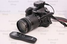 2.4G Wireless Timer Remote Control shutter Release for Canon EOS 5D 6D 7D Camera