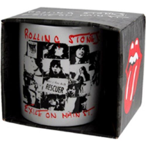 Tasse Rolling Stones NEU /& OVP