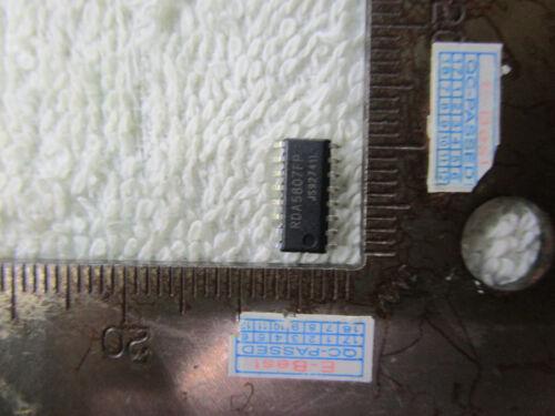 4pcs RDAS807FP RDA5B07FP RDA58O7FP RDA5807FP SOP16 IC Chip