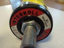 New Interoll 188438 691 8227g49d16 1480 Rl Conveyor Roller Drive Motored