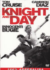 KNIGHT AND DAY innocenti bugie - DVD
