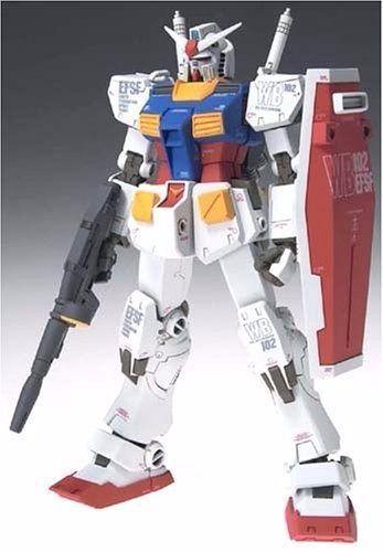 GUNDAM FIX cifraTION   0026 RX-78-2 GUNDAM Ver Ka azione cifra BeAI japan  comodamente