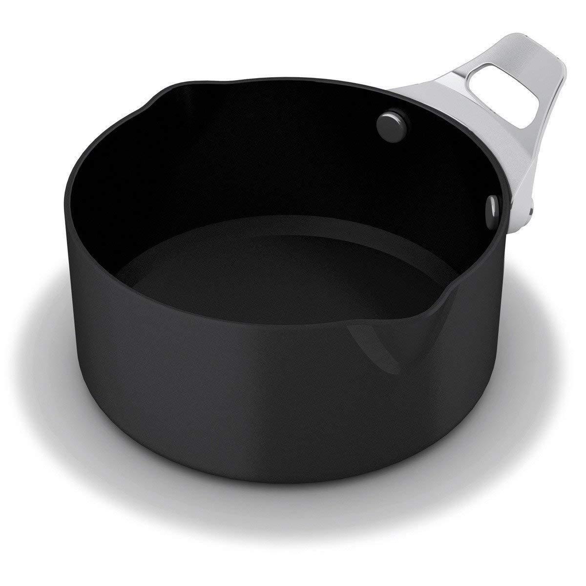 Estilo de WEBER 17502 utensilios system salsa olla 120 x 190 mm