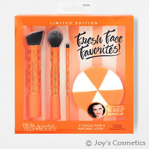 1-REAL-TECHNIQUES-Fresh-Face-Favorites-Brush-Set-034-RT-1576-034-Joy-039-s-cosmetics