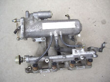 Honda Civic CRX (1988-1991) D16A JDM ZC Intake Manifold D15 D16A6 PM6 OBD0