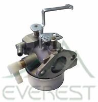 Carburetor Fits Tecumseh Devilbliss 640260a 8hp 10hp Coleman Craftsman Generator