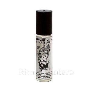 Perfume pajaro macua