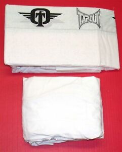 Tapout Eagle 4 Pc 100 Cotton Sheet Set Sold For 49