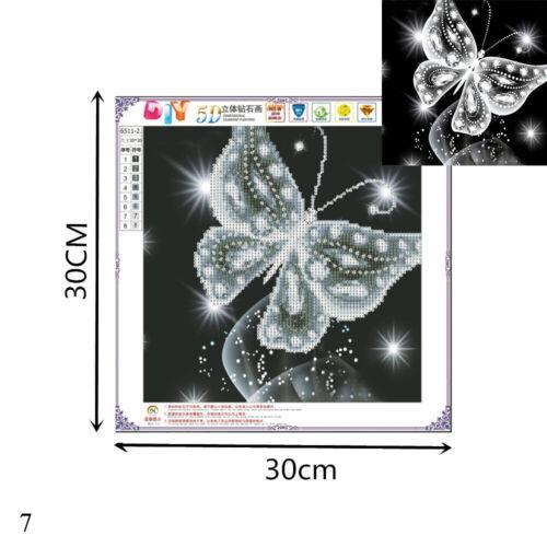 5D Diamond Painting Landscape Full Drill Special Shape Rhinestones Cross Stitch
