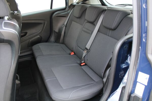 Ford B-MAX 1,6 Ti-VCT 105 Titanium aut. - billede 5