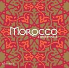 Morocco: A Sense of Place by Marie-Pascale Rauzier (Paperback, 2014)