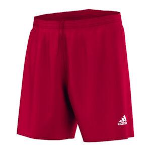 Adidas Parme 16 Shorts Avec Slip Intérieur Rouge