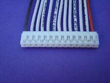 12s lipokabel sistema Kokam BATTERIA pagina in silicone