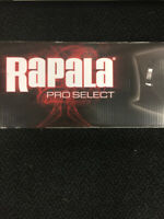 Rapala Pro Select Ice Fishing Hut Oakville / Halton Region Toronto (GTA) Preview