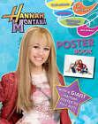 Disney  Hannah Montana  Poster Book by Parragon (Paperback, 2008)
