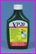 * 14 oz Dog and Cat Repellent and Training Aid with XP-20 Long Lasting Gel NEW *