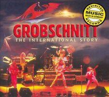 GROBSCHNITT - The International Story (CD, Jun-2006, 2 Discs German NEW