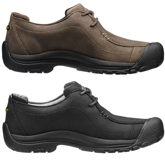 db1d14be4cab Keen Portsmouth II Men s Leather Shoes Low Shoes Casual Shoes