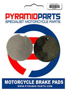 FRONT-BRAKE-PADS-PP055-for-Suzuki-GT125-GT185-GT380-GT550-GT750-Kettle-MORE