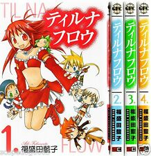JAPAN Tarou Takahama manga Taimanin Asagi