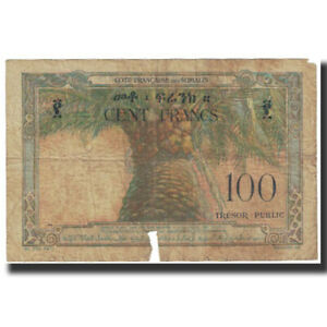 631300-Banknote-French-Somaliland-100-Francs-KM-26a-VG-8-10
