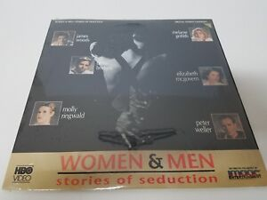 women and men stories of seduction
